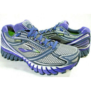 Brooks Shoes - BROOKS Ghost 6 Gore-Tex Waterproof Running Shoes
